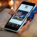 Acquistare online da smartphone, solo qualche accorgimento