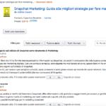 Recensioni sui marketplace, quanto influenzano gli acquisti?